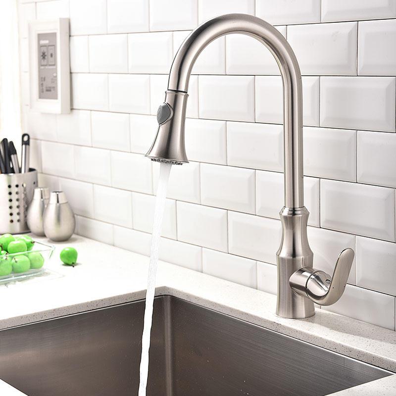 mixer tap kitchen faucet  MF-3028