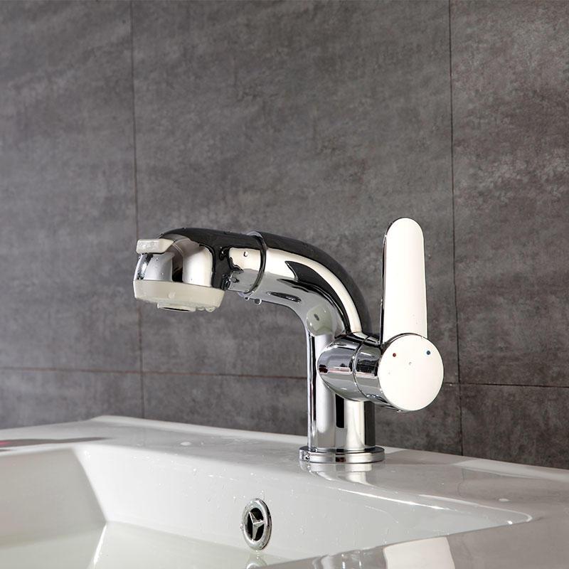 tap basin pull faucet 9526B